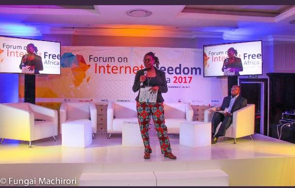 The reason why internet freedom in Africa matters