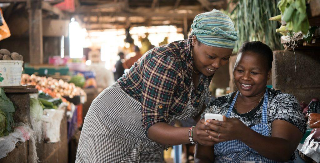 Examining the financial inclusion of women – the mobile money gender gap in Rwanda PIC: GSMA
